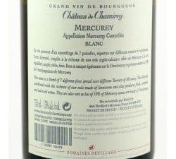 CHATEAU DE CHAMIREY - MERCUREY