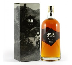 FAIR BELIZE - EXTRA OLD RHUM