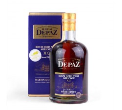 DEPAZ - XO GRANDE RESERVE RHUM