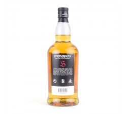 SPRINGBANK - CASK STRENGHT 12 YEARS