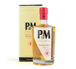 WHISKY PM - SINGLE MALT SIGNATURE