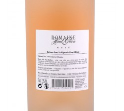 DOMAINE HAUT GLEON - PARADIS SECRET ROSE