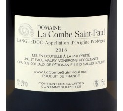 COMBE SAINT PAUL ENSERUNE