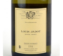 LOUIS JADOT - BEAUNE GREVES 1ER CRU