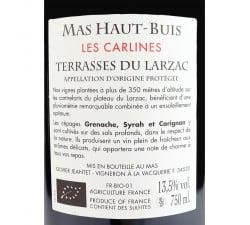 Mas Haut Buis - Les Carlines