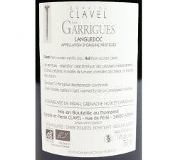 Mas Clavel - Les Garrigues