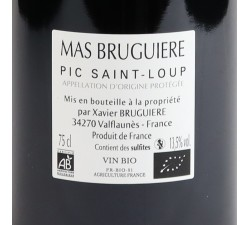 Mas Bruguière - L'Arbouse