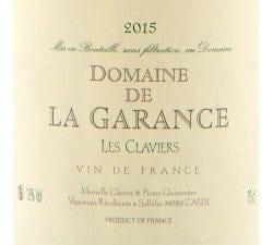 La Garance - Les Claviers