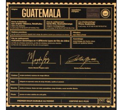 BOTRAN 18 ANS - RON SOLERA GUATEMALA