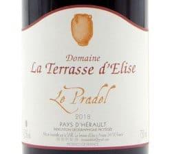 Domaine la Terrasse d'Elise - Le Pradel