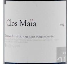 Clos Maïa - Le Clos Rouge