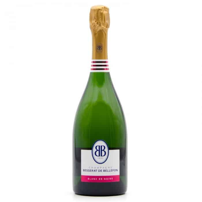 Champagne Besserat de Bellefon - Blanc de Noirs