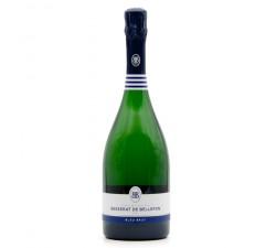 Champagne Besserat de Bellefon - Cuvée Bleu Brut