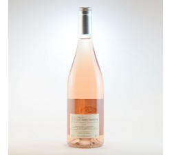 LA COMBE SAINT PAUL - AMANDIERS ROSE