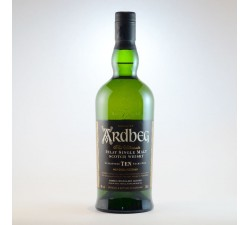 ARDBEG - WHISKY ECOSSAIS SINGLE MALT 10 ANS