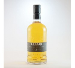 LEDAIG - WHISKY ECOSSAIS SINGLE MALT 10 ANS
