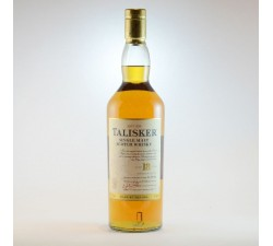 TALISKER - WHISKY ECOSSAIS SINGLE MALT 18 ANS