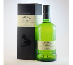 WHISKY TOBERMORY SINGLE MALT 10 ANS