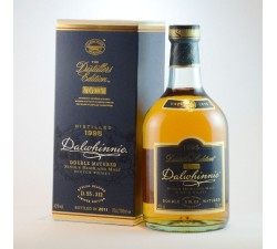 WHISKY DALWHINNIE - DISTILLER'S EDITION