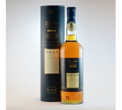 WHISKY SINGLE MALT DISTILLER'S EDITION