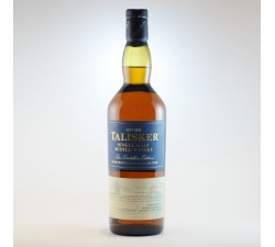 TALISKER - WHISKY ECOSSAIS SINGLE MALT DOUBLE MATURATION