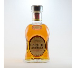 CARDHU - AMBER ROCK SINGLE MALT