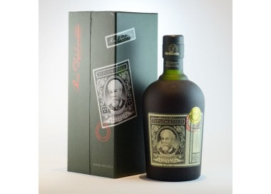 RHUM RESERVA EXCLUSIVA