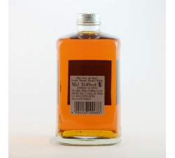 NIKKA - WHISKY JAPONAIS FROM THE BARREL 50 CL
