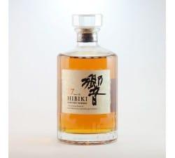 HIBIKI - SUNTORY WHISKY JAPONAIS BLENDED 17 ANS