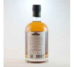 BLACK MOUNTAIN - WHISKY LANGUEDOC BLENDED N°2