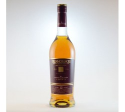 GLENMORANGIE - LASANTA WHISKY ECOSSAIS SINGLE MALT 12 ANS