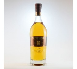 GLENMORANGIE - WHISKY ECOSSAIS SINGLE MALT 18 ANS