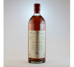 MICHEL COUVREUR - SPECIAL VATTING MALT WHISKY