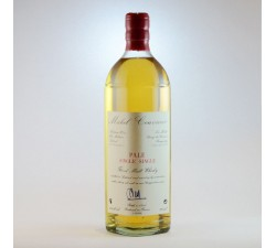 MICHEL COUVREUR - PALE SINGLE WHISKY SINGLE MALT