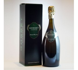 CHAMPAGNE GRAND MILLESIME