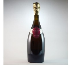 CHAMPAGNE GOSSET GRAND ROSE