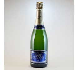 LAURENT PERRIER - CHAMPAGNE ULTRA BRUT
