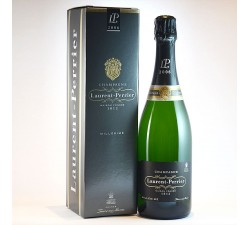 CHAMPAGNE MILLESIME 2007