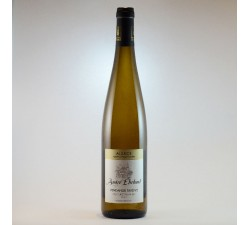 GEWURZTRAMINER VENDANGES TARDIVES