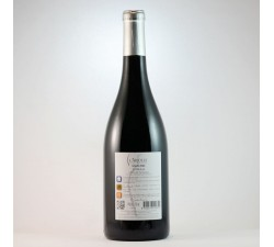 L'ARJOLLE - EQUILIBRE SYRAH