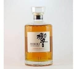 HIBIKI - SUNTORY WHISKY JAPONAIS JAPANESE HARMONY