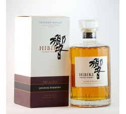 WHISKY JAPANESE HARMONY