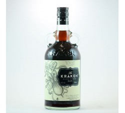 KRAKEN - BLACK SPICED RHUM
