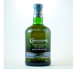 CONNEMARA - SINGLE MALT IRISH WHISKEY