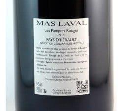 MAS LAVAL - PAMPRES - ROUGE - MAGNUM