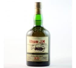 JM RHUM MARTINIQUE XO