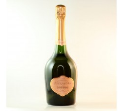LAURENT PERRIER CHAMPAGNE ROSE MILLESIME ALEXANDRA