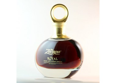 RHUM GUATEMALA EDITION ROYAL