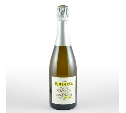 CHAMPAGNE LOUIS ROEDERER BRUT NATURE MILLESIME 2009