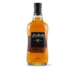 ISLE OF JURA - LEGACY WHISKY ECOSSAIS SINGLE MALT 10 ANS